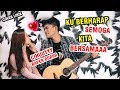MENGHARAPKANMU - TEGAR SEPTIAN COVER BY TRI SUAKA FT. TIARA