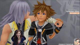Kingdom Hearts 2 Final Mix | part 10 FINALE