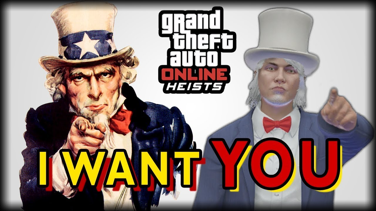 Uncle Sam Wants You Parody Uncle Sam Wants YOU! :...