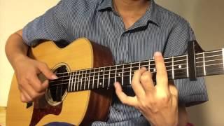 กะทันหัน (Fingerstyle Guitar)
