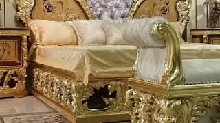 OE FASHION luxury bedroom furniture