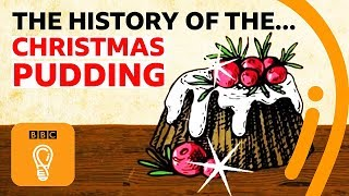 The story behind the Christmas food no-one really likes | BBC Ideas