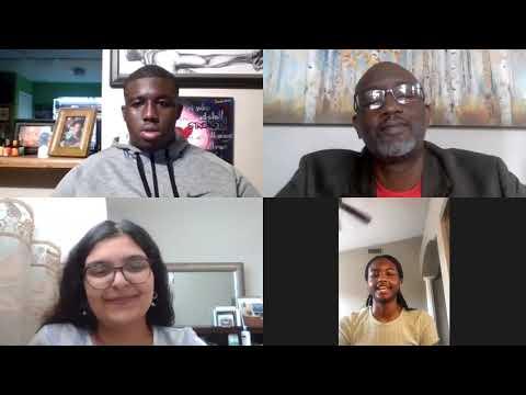 Defender: High School Senior Year Amid COVID - Anana Walker's Plans for Fall 2021 (May 2021)