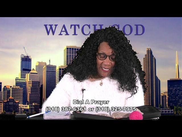 WATCH GOD 10 3