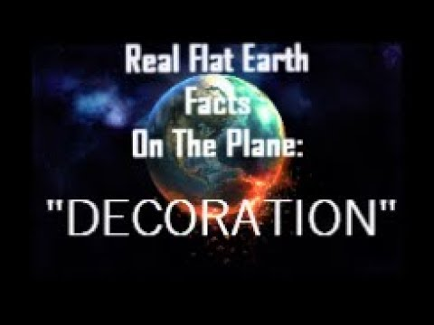 "RFEFP ""Real Flat Earth Facts On The Plane"" Part 17; thumbnail"