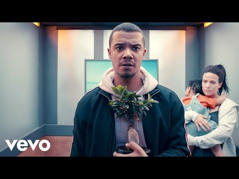 Eliseo on Y100.1 - Raleigh Ritchie Aka Greyworm from Game Of Thrones Can Sing Time In A Tree