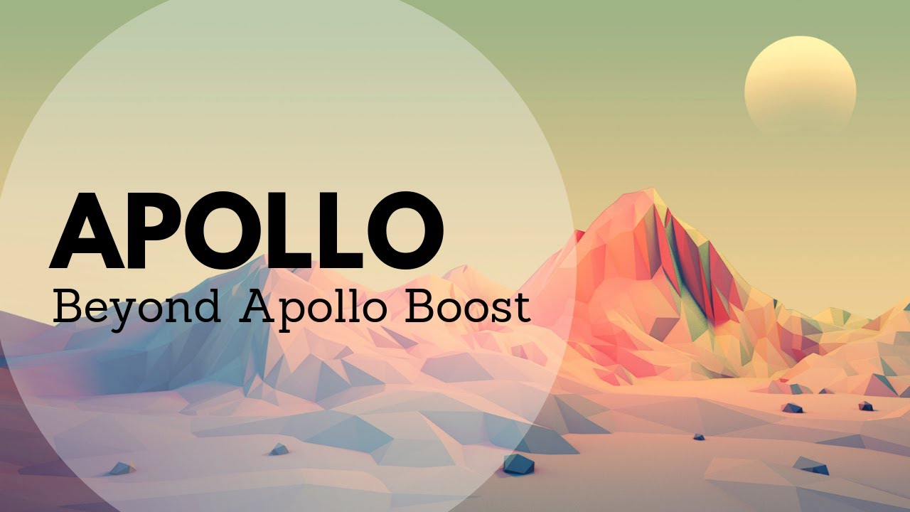 Using apollo-link-rest to use GraphQL with your RESTful