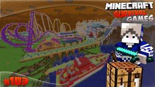 Tako mi to radimo !! | Game 103 - Minecraft Survival Games