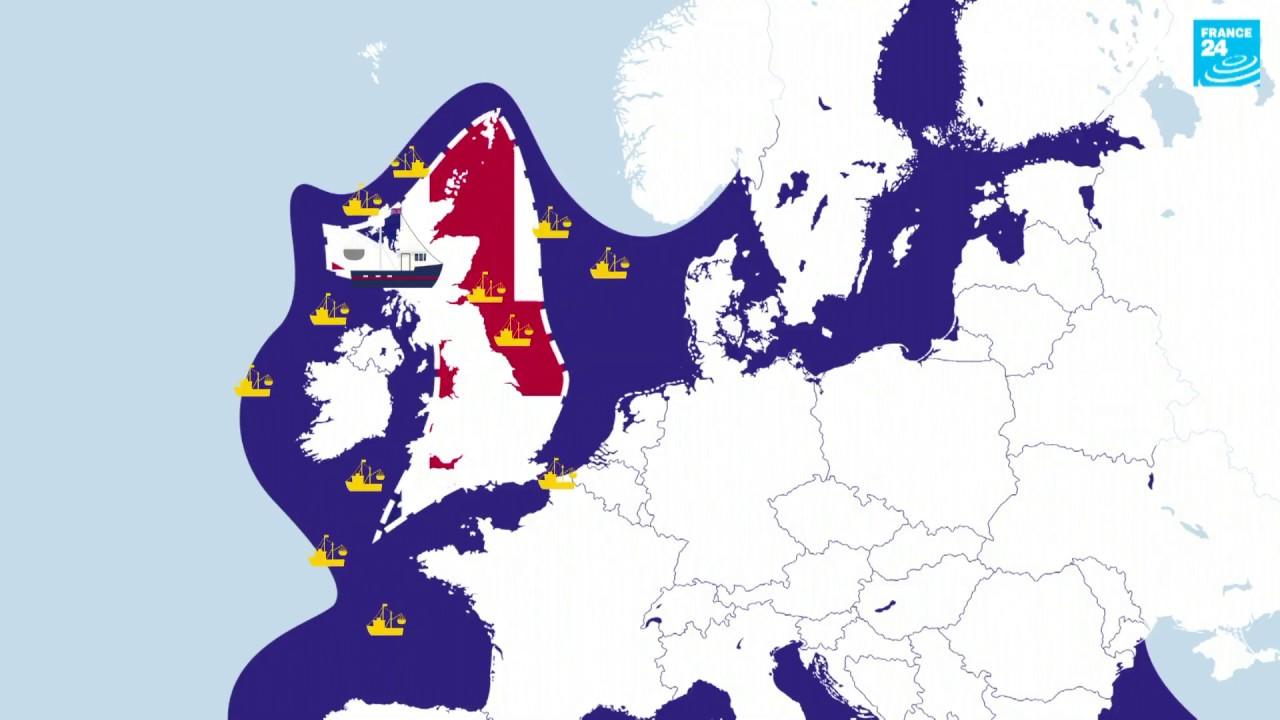 فرانس 24:#REPORTERS - Fishing & Brexit, the dilemma explained