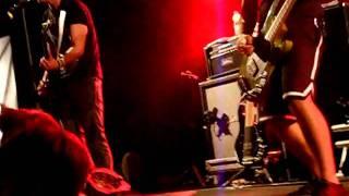 Festival Tour 2011 | Killerpilze - 97 Tage live @ Green JuiceFestival, 3.9.11