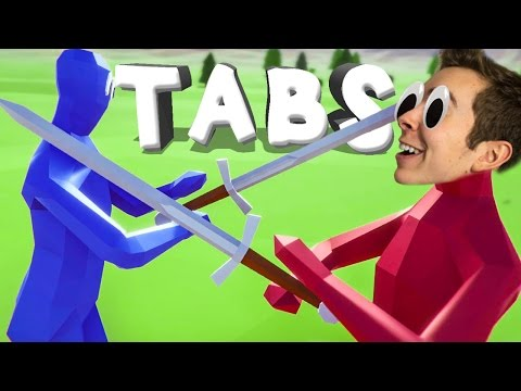 What.. is.. Happening... | Totally Accurate Battle Simulator (TABS)