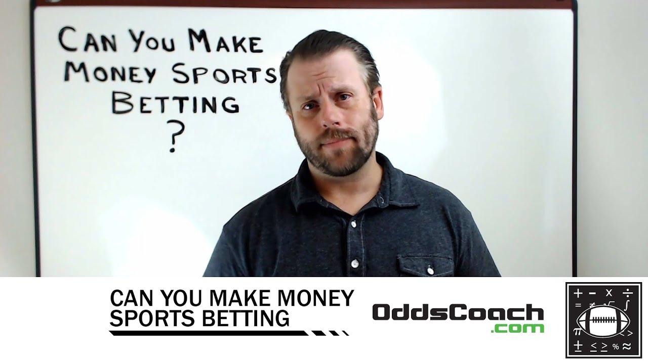 Can you make money sports betting royalsportsbetting
