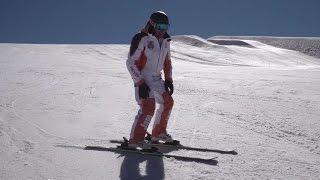 P.06 Obiettivo sciare a sci paralleli - Corso di sci principianti