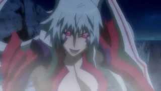 Аниме AMV клип. Witchblade (Клинок ведьм)- Monster