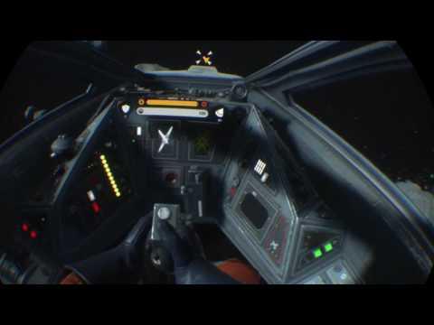 Star Wars Battlefront VR Rogue One Mission PSVR
