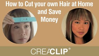 how to cut your own hair at home and save money children s hair