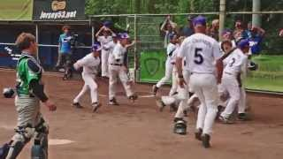 kids in europe play baseball   batc 2014