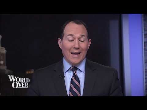 World Over – 2019-08-08 – The Papal Posse with Raymond Arroyo