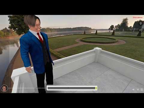 Harzflirt - Der Neue HarzFLIRTER -Straßenchat 3D