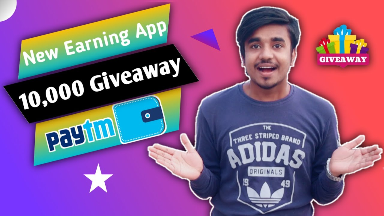 2020 New Earning App || Earn Daily Free Paytm Cash Without Investment |BalleBaazi App Kaise Use Kare