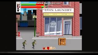 Ivan Drago Justice Enforcer part 1 (Ivan Drago)