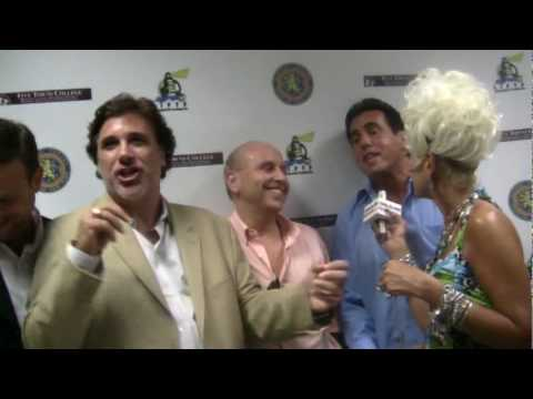 Longislandfilmexpo Anthony Mangano interviews.mpg