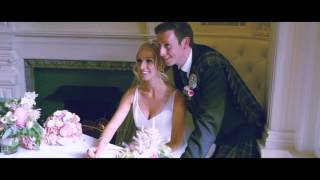Julie & Richard Wedding Highlights - Solsgirth House