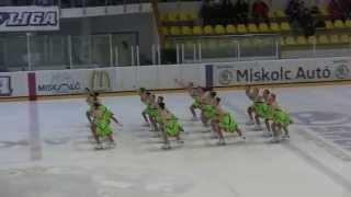 Jégvirág Cup 2015 (Frostwork)