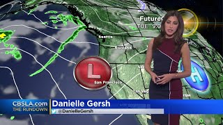 CBSLA Morning Weather Brief (Sept. 18)