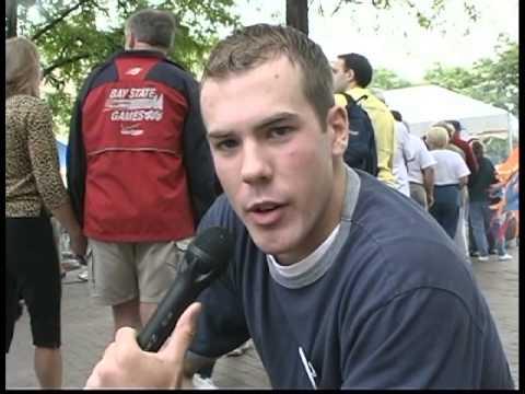 folk fest interviews 2002