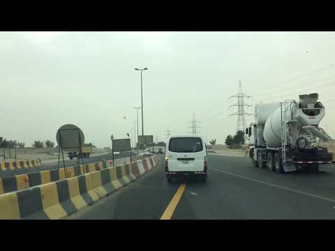 Doha road kuwait