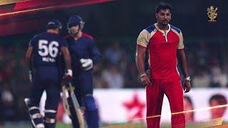 RCB v DD IPL 2013   Top Memories