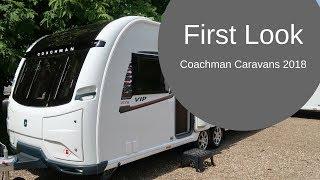 Coachman Caravans 2018 First Look