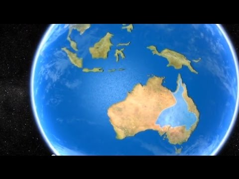 WATER DOWN UNDER The Great Artesian Basin Story