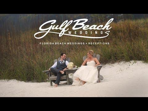 Pass-a-Grille Beach Destination Wedding by Gulf Beach Weddings:  Testimonial