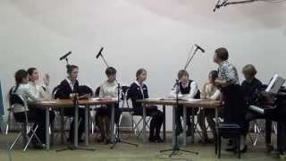 С.Р.Леденева, открытый урок на Педчтениях-2013