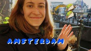 Amsterdam — 20 октября, МОЙ ДЕНЬ РОЖДЕНИЯ(Мне 23 ура ура ураа. Спасибо огромное за поздравления, вы ПУПУСИ!!!!! 21 октября выложу скоро, stay tuned. Держите..., 2016-10-23T06:52:56.000Z)