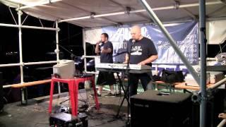 RIKI MALVA & THEO LA VECIA - LA MULTIPLA (LIVE)