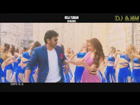 TELUGU MASHUP MIX DEMO DJ AJAY