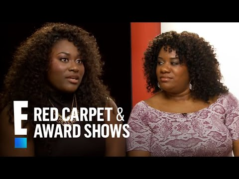 "Danielle Brooks & Adrienne C. Moore Talk ""OITNB"" Season 4 