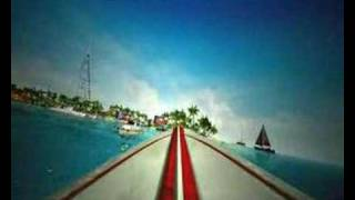 Aquadelic GT trailer