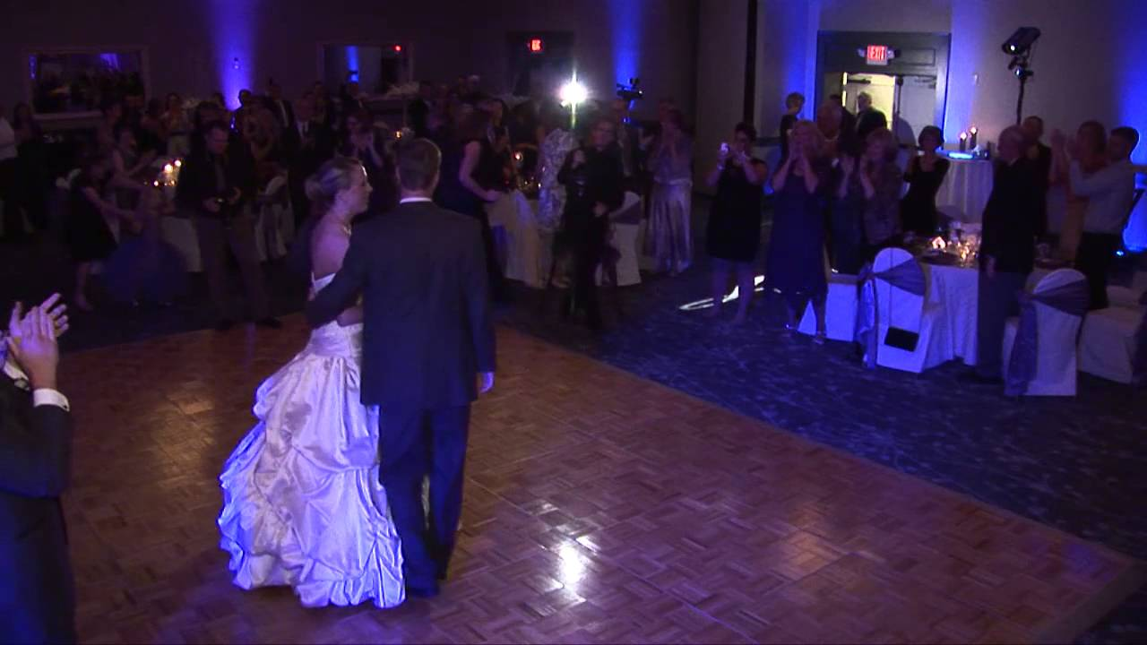 Ashley Ryan S Wedding Day Highlights Crowne Plaza Melbourne Florida 01 26 13 You