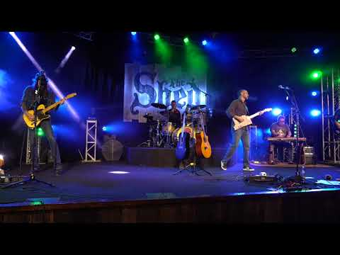 Paul Thorn - Bull Mountain Bridge (Live) at The Shed