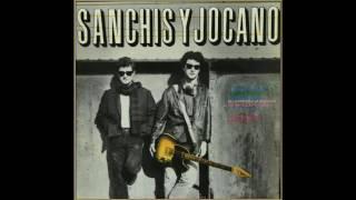 No te puedo ni ver, Sanchis y Jocano (Sanchis y Jocano, 1988)