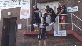 Ralf Stege - ALS Ice Bucket Challenge
