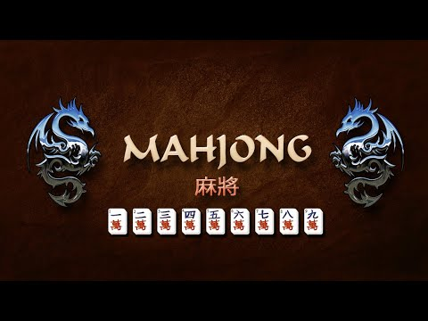 Mahjong Free Game App For Android