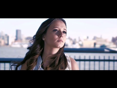 Stay With Me - Sam Smith | Ali Brustofski Cover (Music Video)