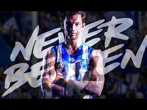 Never Beaten.