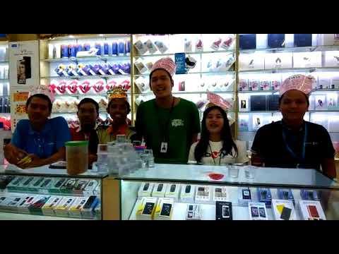 Jatim Anti Hoax, Dari Karyawan - Karyawati Toko HP Pasar Phone Cell Jl. Kapas Krampung Surabaya