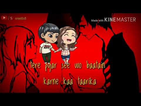 Ek samay mai to Tere Dil ♥️ se juda Tha / emotional status video